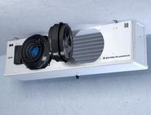 Hochleistungs-Luftkühler