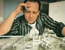 Visionär Gerhard Schubert