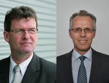 Jürgen Gutekunst, Eckhard Rau