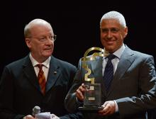 Awardgewinner 2013