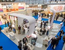 Health ingredients Europe 2016 kommt wieder nach Frankfurt
