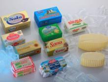IMA Benhil Ecopack Butter