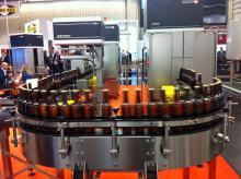 Maschine Produktinspektion