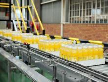 Coca-Cola setzt in Südafrika auf eine leistungsstarke Hotfill-Linie