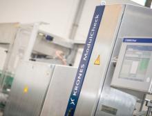 Pott's Brauerei investiert in neue Inspektionstechnik