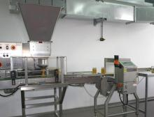Metall-Detektionssystem