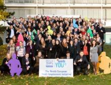 Nestlé Youth Employment Initiative