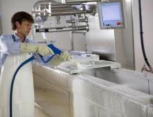 Hygiene-Konzept für Tiefziehverpackungsmaschinen