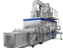 Highspeed-Füllmaschine CFA1224-36