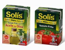 Nestlé Solis Kartonverpackungen