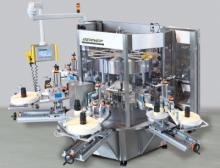 Multitalent für flexible Ausstattungsvielfalt: die Soluta Etikettiermaschine