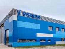 Syskron Holding in Wackersdorf