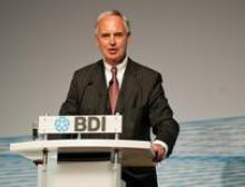 BDI-Präsident Hans-Peter Keitel