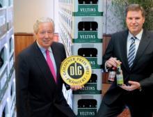 Veltins mit DLG-Gold ausgezeichnet