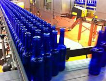 Prozesstechnik für die Getränkeherstellung auf der Drinktec