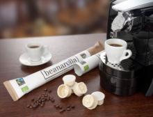 ecovio in Kaffeekapseln