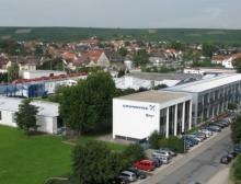 m Standort Bodenheim produziert Hilge Edelstahlkreiselpumpen