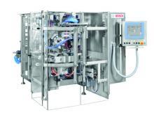 Bosch Packaging Technology Schlauchbeutelmaschine