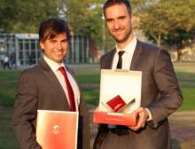 Bosch Packaging - Auszeichnung auf der Fachpack 2016