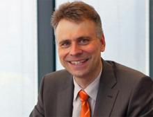 Markus Sandhöfner von Bernecker + Rainer Industrie Elektronik GmbH