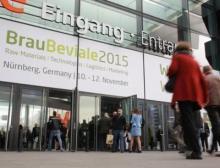 Brau Beviale 2015: Ein Genuss für alle Beteiligten