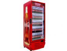 Coca-Cola Kühlschrank
