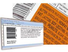 Kennzeichnung Allergene mit Quickdesign von Domino