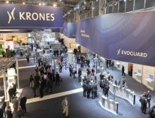 Krones AG in Halle B6