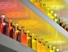Getränkefarbstoffe liegen im Trend