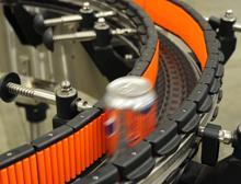 System Plast New Generation NG Ketten und Bänder,