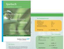 Energiesparbuch