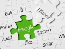 Innovative Projekte für Energieeffizienz