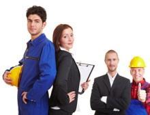 Nachfrage nach Fachkräften steigt