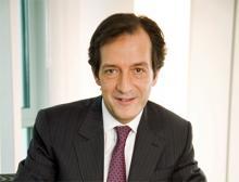 CEO Jürg Oleas von GEA