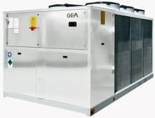 Luft-Wärmepumpe von HX Holding GmbH