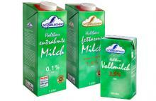 H-Milch Schwälbchen