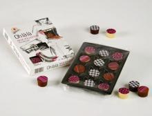 Pralinen Halloren Schokoladenfabrik AG