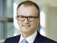 Oliver Bossmann von Henkel