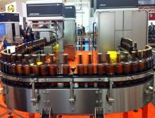 Maschine Getränke Heuft