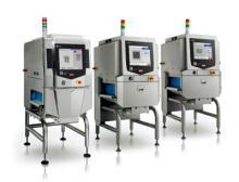 Neue Modellreihen der Röntgenprüfsysteme IX-G2, IX-GN und IX-EN