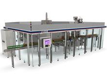 KHS Abfüllmaschine Innofill Glass