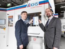 "Tüv Süd-Zertifikat ""Energieeffiziente Anlagentechnik"""