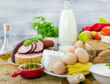 Umsatzplus in Lebensmittelindustrie Fotolia