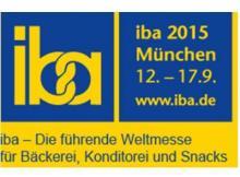 Logo Iba 2015