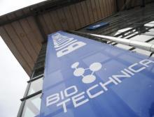 Biotechnica 2013