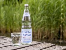 Mineralwasserverbrauch 2015