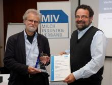 MIV-Innovationspreisverleihung