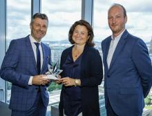 Mondi gewinnt SAP Austria Innovation Award