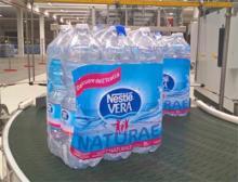 Nestlé Mineralwasser