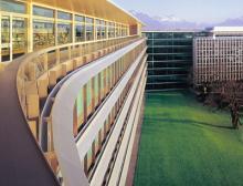 "Nestlé feiert 150 Jahre ""Good Food, Good Life"" in der Schweiz"